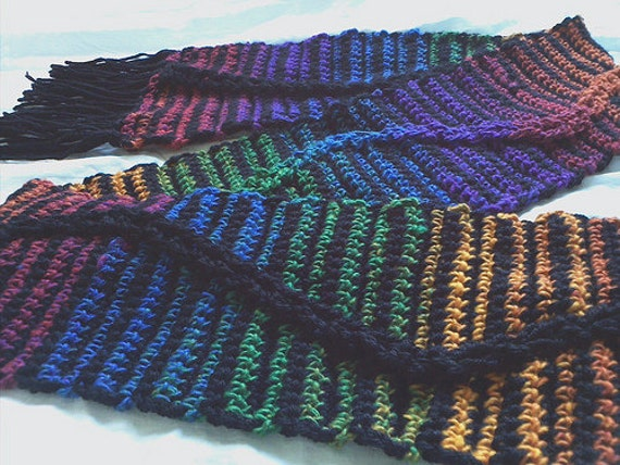 Easy crochet scarf pattern pdf jacob s single