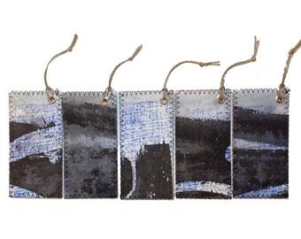 Gift bookmark, unique and original tag
