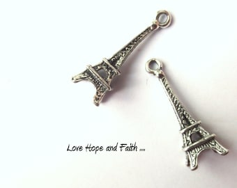 "5 Charms ""Torre Eiffel"""