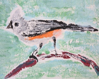 Titmouse Original Monotype