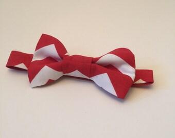 Infant size bow tie