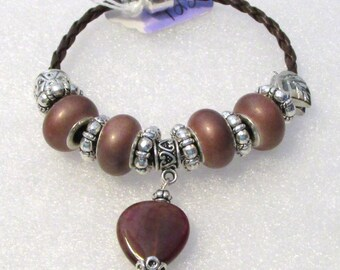 922 - Heart's Desire Bracelet