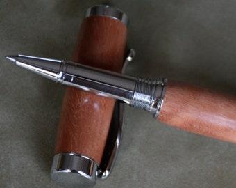Australian Wood Rollerball Pen