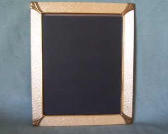 Art Deco Hollywood Regency Picture Frame 8 x 10          S633