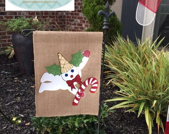 Items Similar To Mr Bingle Door Hanger On Etsy