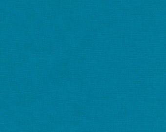 Kona Cotton in Mediterranean - Robert Kaufman (K001-479)