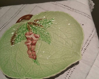 Carlton Ware Foxglove Pin Dish Australian Design