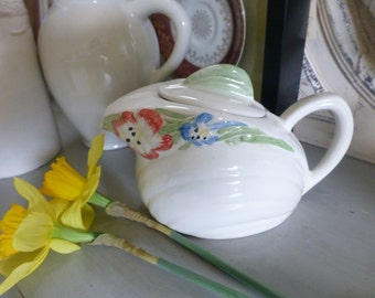 Vintage Teapot by Shorter and Son, England