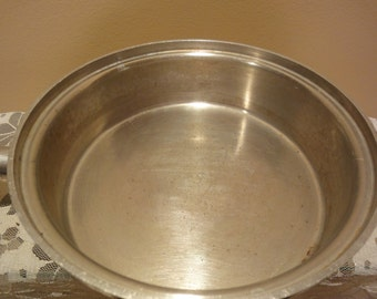 Hawthorne Waterless Cookware/Vintage Cookware/Aluminum Cookware/Aluminum Pots and Pans/Vintage Pots and Pans/