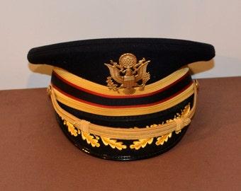 Class A Hat