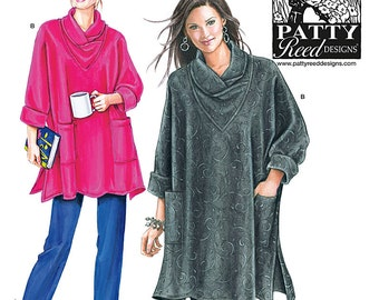 Simplicity Sewing Pattern 2289 Misses' & Women's Sportswear