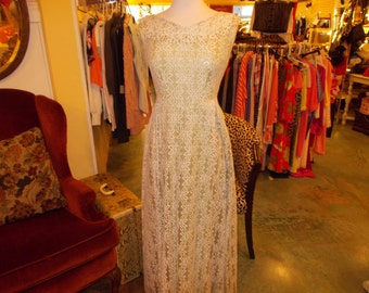 1950 Prom Dress size s-m