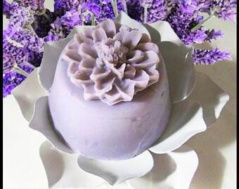 Lilac & Lavender Blossom Soap
