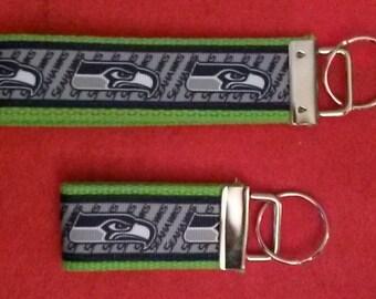 Seahawk Key Fobs
