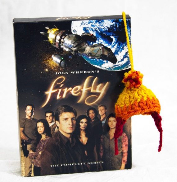 Jayne Hat Ornament | Firefly Gift Guide