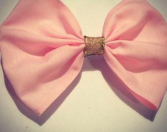 The Princess Hair Bow