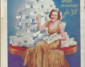 cigarette magazine ads magic cigarette lighter case chesterfield downloads