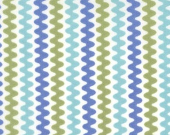 Moda Modern Workshop for Oliver & S fabric by the half yard 11171 21