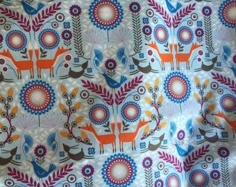 "Timeless Treasures ""Fun"". This is a great new playful fabric by Timeless Treasures."