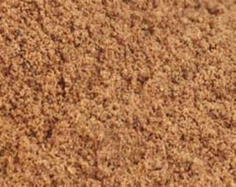 Nutmeg, Ground - Certified Organic