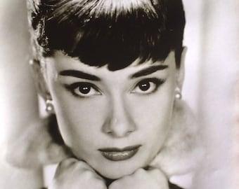 Audrey Hepburn 16 x 20 poster