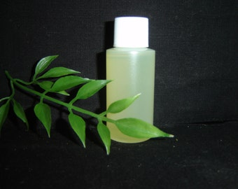 AMBER VANILLA Fragrance Oil - 1 oz.