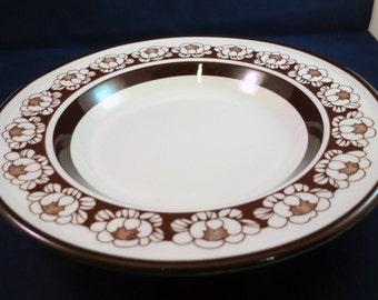 Arabia of Finland, Katrilli, Soup plate.