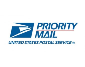 USPS Priority Mail Upgrade from First Class