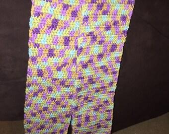 Handmade Crochet Scarves!