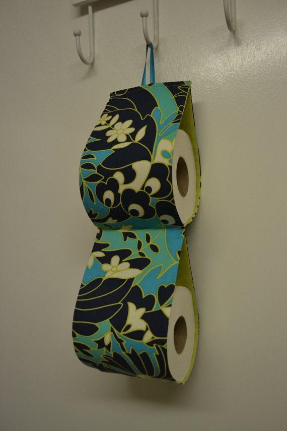 The Decorative Toilet Paper Holder Storage By Annascraft1