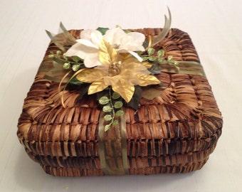 Pampering Spa Gift Basket