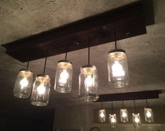 Kitchen Lighting | Etsy