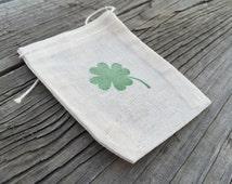 Wedding Gift Bags Ireland : favor bags, Irish wedding favors, St. Patricks day, wedding favor ...