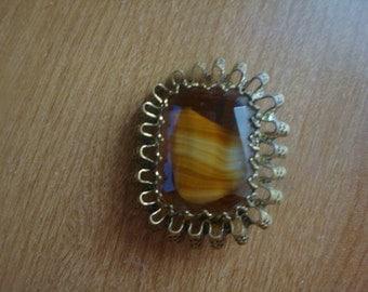 Beautiful lapel pin