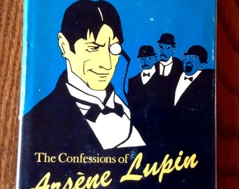 The Confessions of Arsene Lupin - 1947