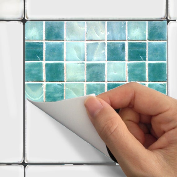 bathroom tiles stickers wall tile decals vinyl sticker waterproof tile or by 11835 | il 570xN.697643704 hhrx