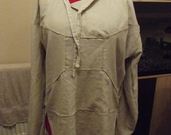 Made to order reproduction of the Viborg Shirt for Viking and early medieval re-enactment