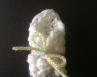 Miscarriage Memorial Blanket  12 to 14 Weeks Gestation