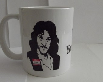 Inigo Montoya Picture Text Picture Coffee Mug