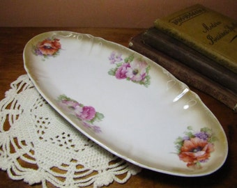 Vintage Serving Dish by PK Unity - Made in Germany