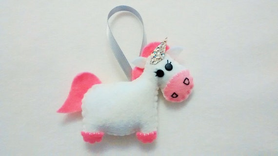 Hanging Unicorn