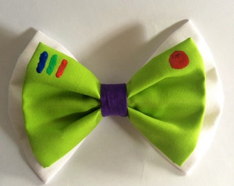 Buzz Lightyear Bow