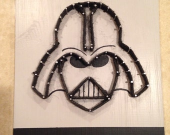 Darth Vader (twine style)
