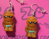 Thing Small Squinkie Earrings