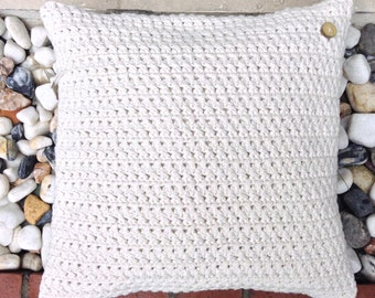 Eco pillows - eco-friendly, made of regenerated cotton