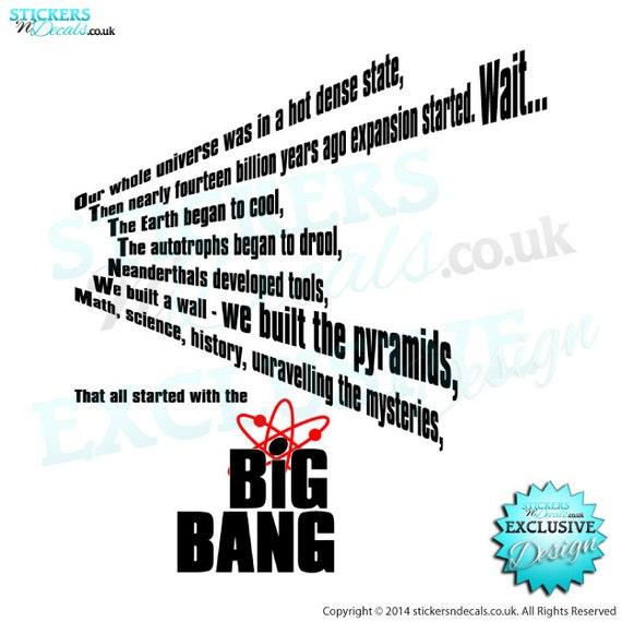 Big Bang Theory Lyrics - Theme Song Lyrics