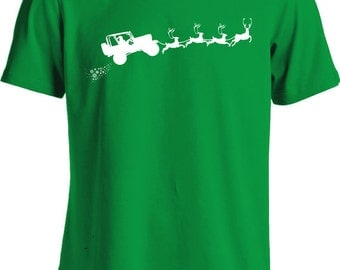 View Christmas T Shirts by JackPotTees on Etsy