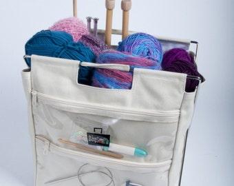 My Favorite Knitting Bag