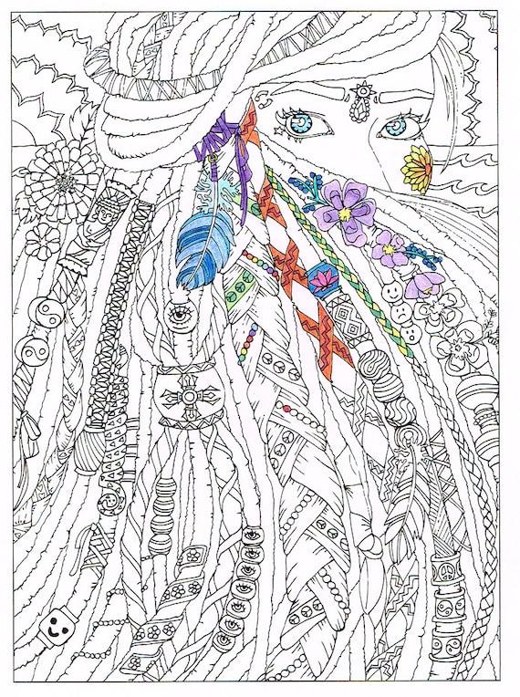 bazarro coloring book pages - photo#48
