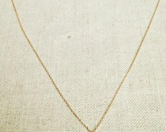 Dinosaur Necklace - Dinosaur Jewelry - Dinosaur Jewellry - Dinosaurs - Dinosaur - Tiny Dinosaur Necklace - Small Gold Necklace